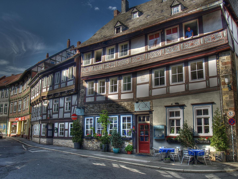 Malerisches Goslar 3