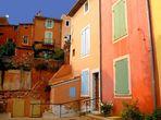 Malerisches Roussillon