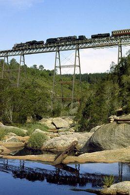 Malgaaten River Bridge ...