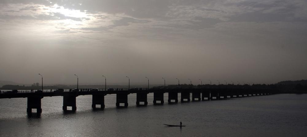 Mali, Bamako