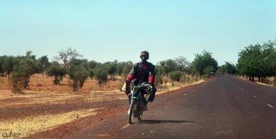 MaLi - entre Bamako et le pays Dogon