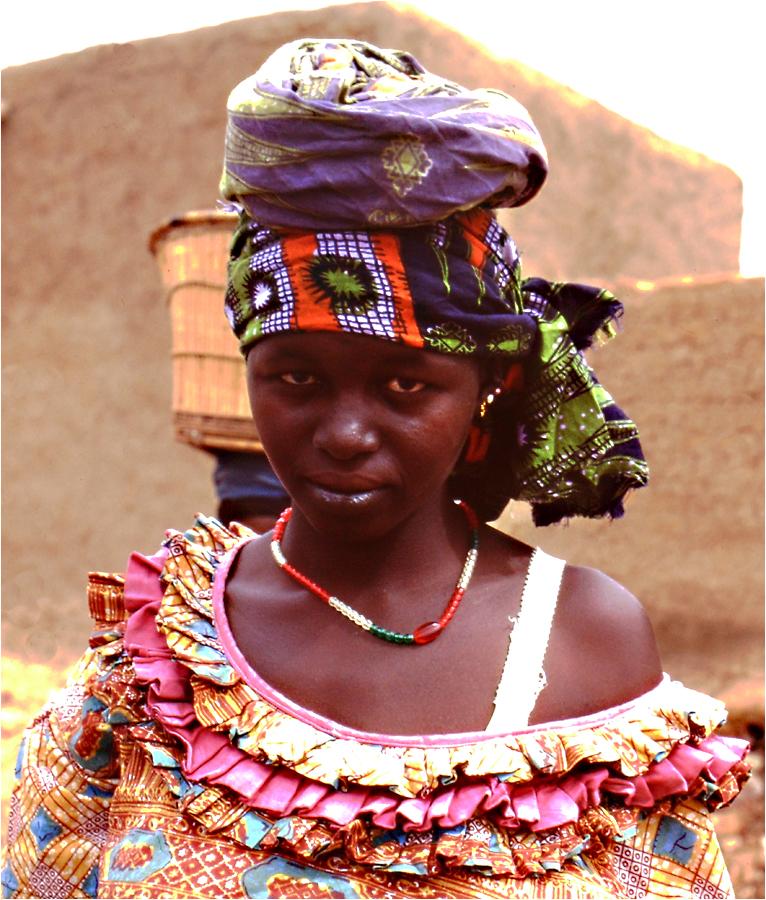 Mali - Menschen,Kultur und Landschaften (12)