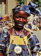 Mali - Menschen,Kultur und Landschaften (16)