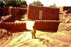 Mali - Menschen,Kultur und Landschaften (5)