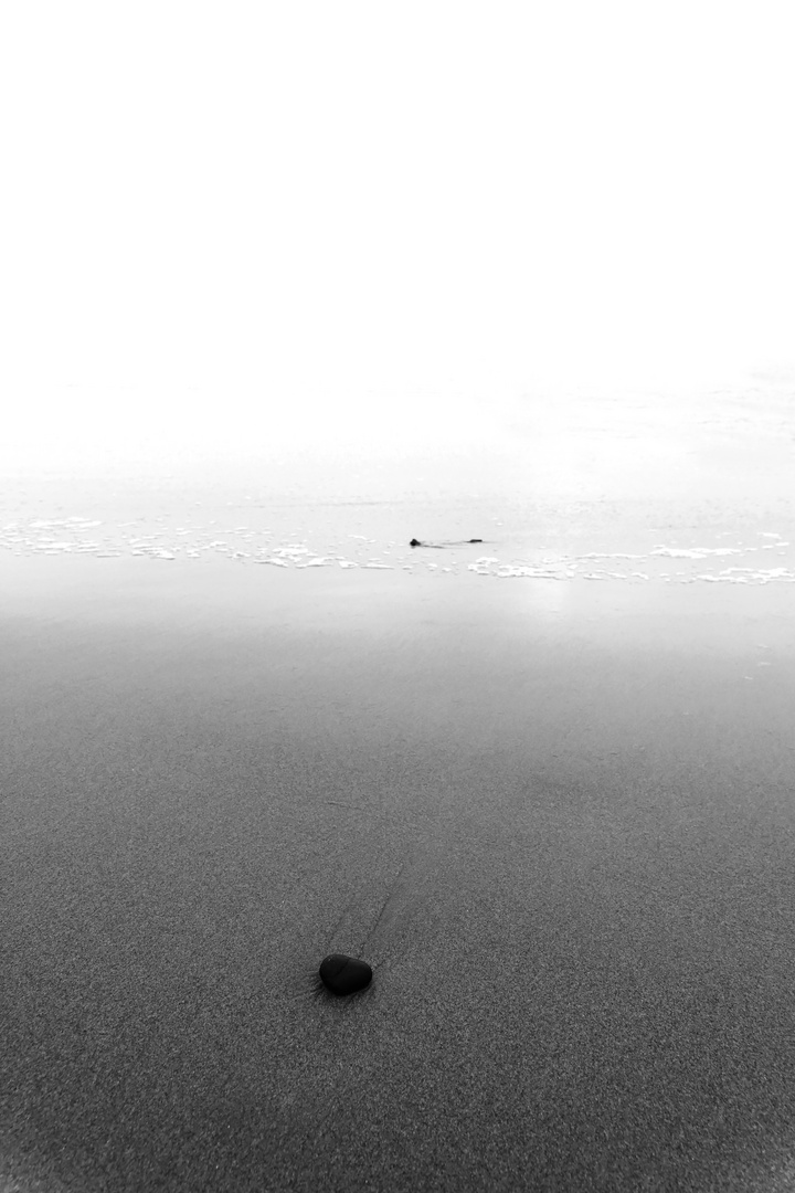 Malibu monochrome