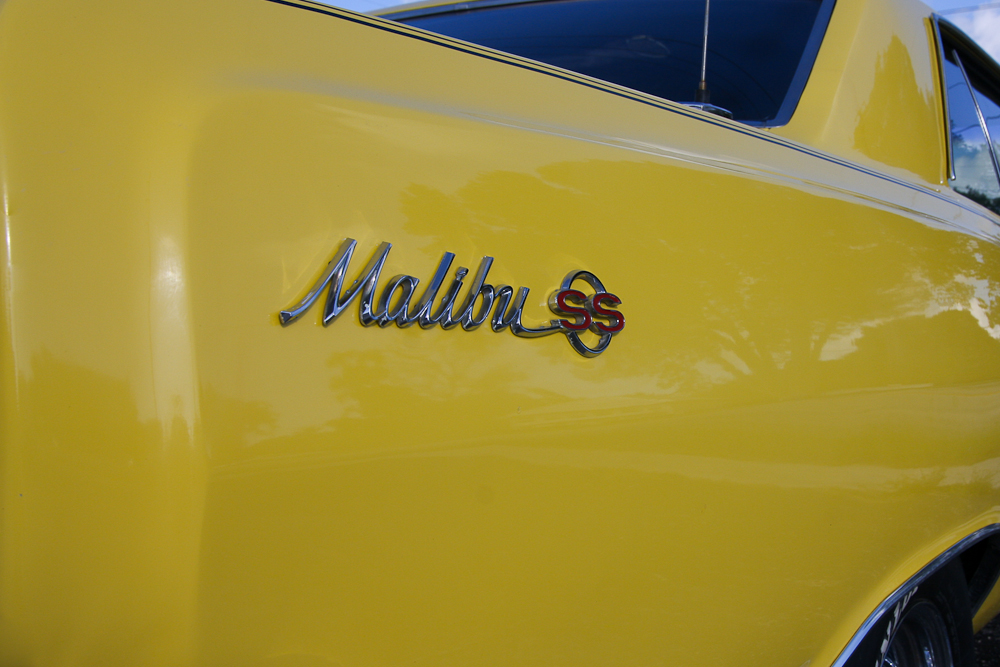 Malibu SS auf Key Largo