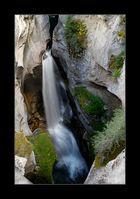 [ Maligne Canyon ]