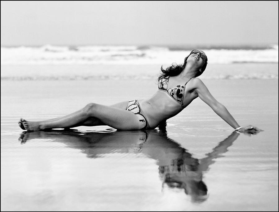 Malindi - at the beach
