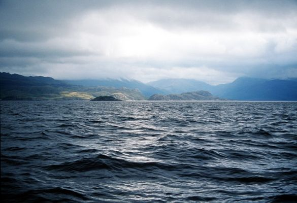 Mallaig Waters