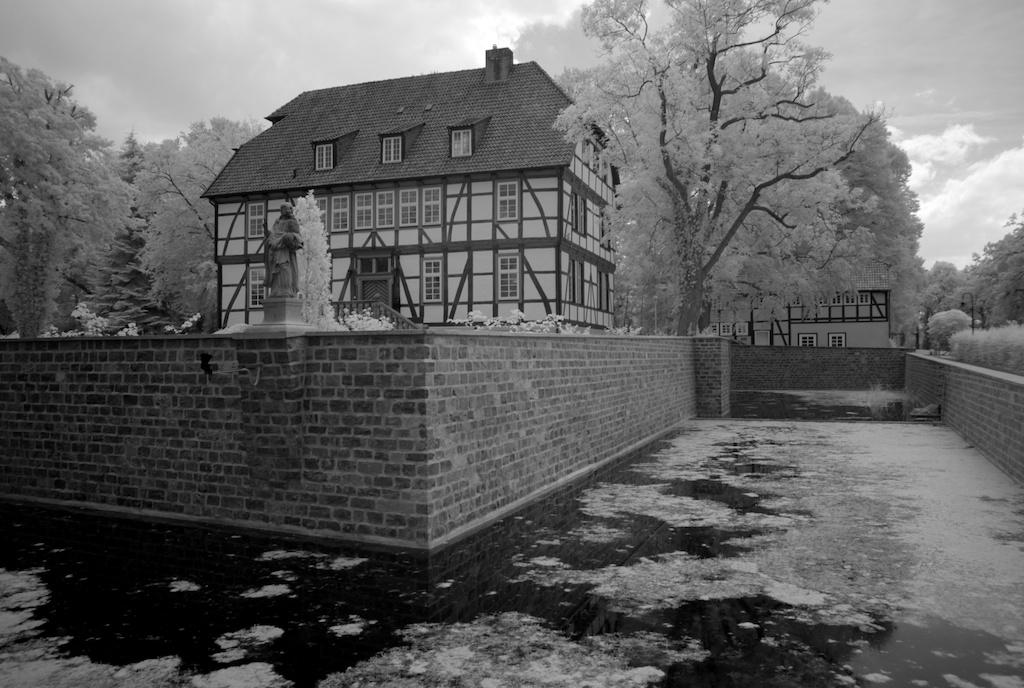 Mallinckrodthof Nordborchen