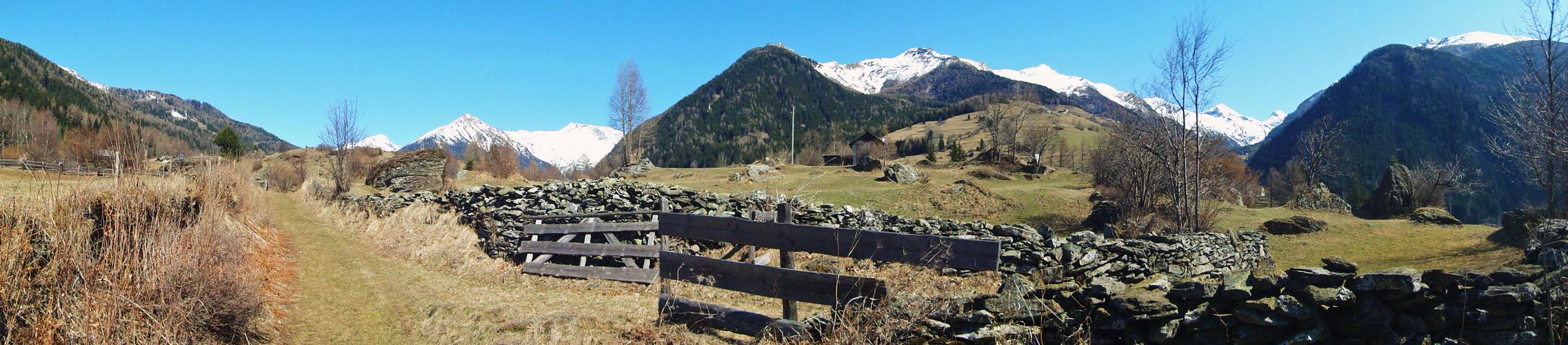 Mallnitz (Kärnten)