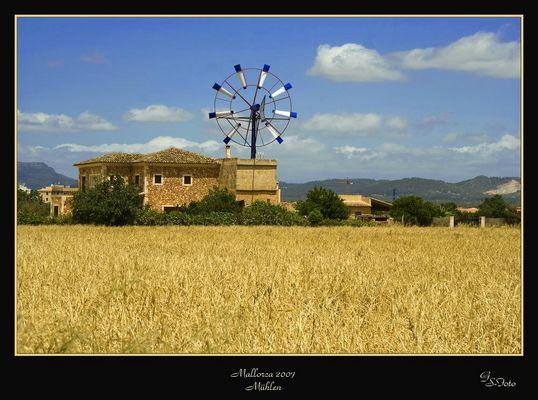 Mallorca 2007
