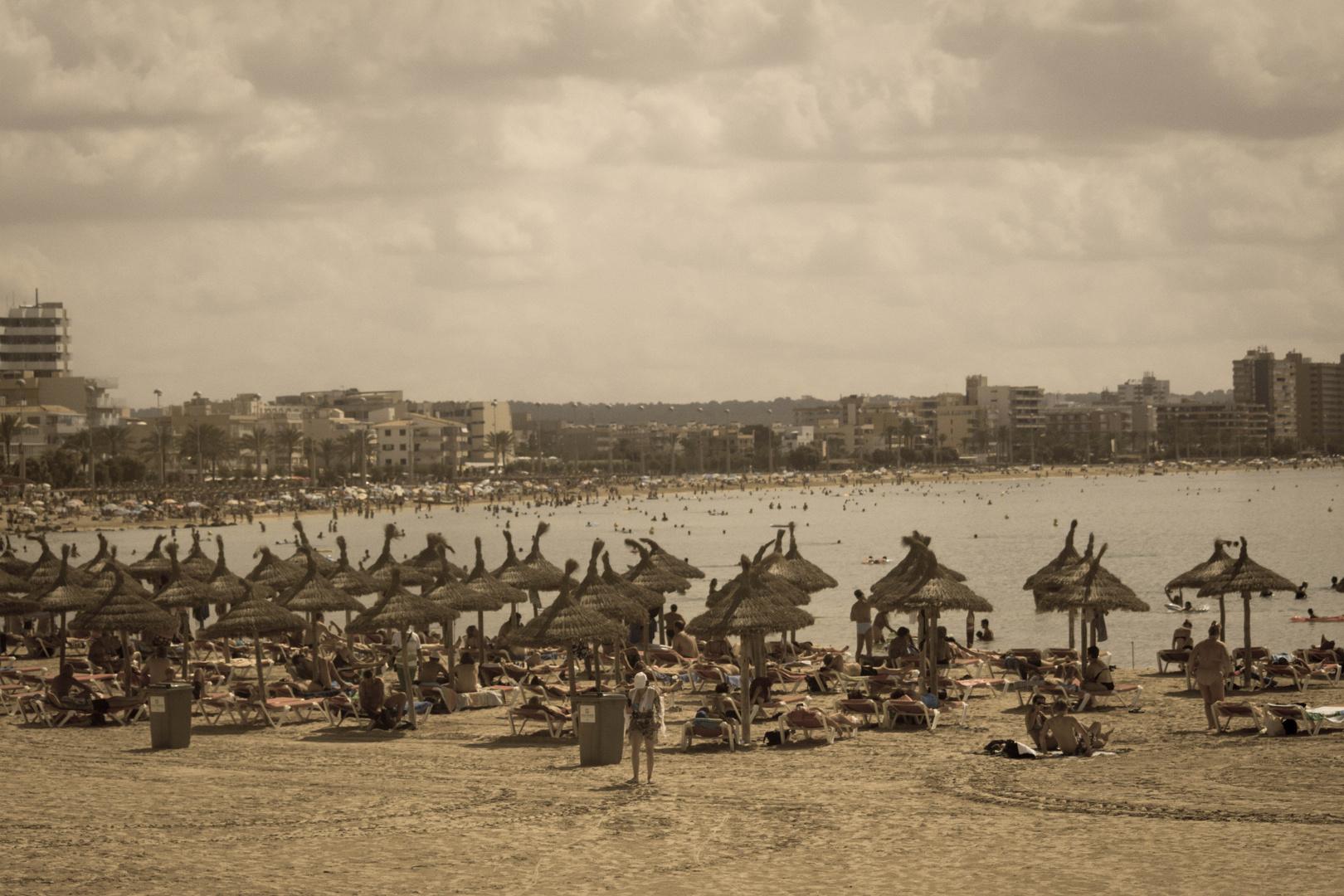 Mallorca Anno 2013 ......