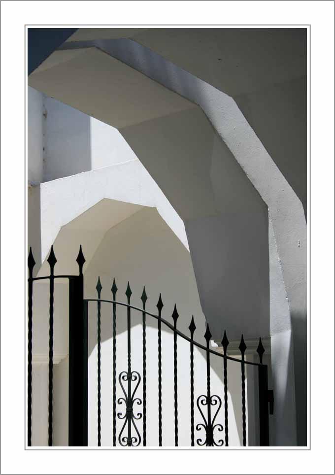 Mallorca, Architecture (I)