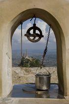 Mallorca - Aussicht von San Salvador
