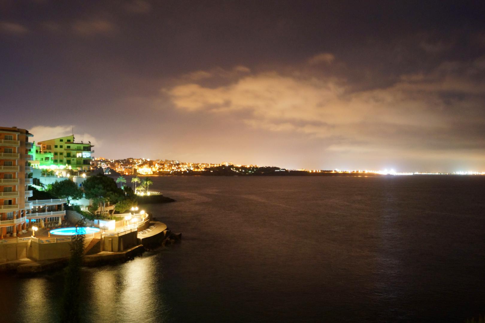 Mallorca by Night
