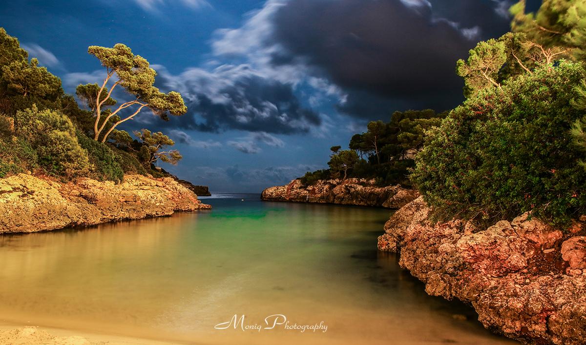 Mallorca- Cala Egos