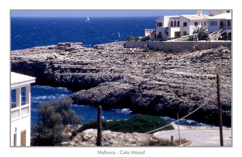 Mallorca - Cala Marsal