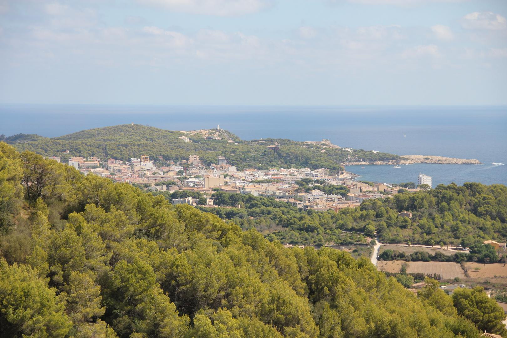 Mallorca Cala Ratjada 1