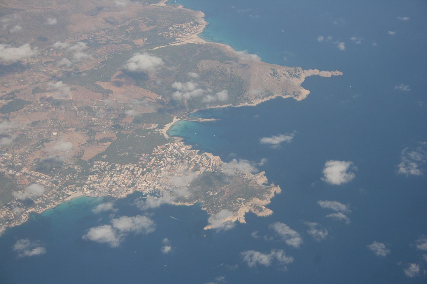 Mallorca Cala Ratjada 2