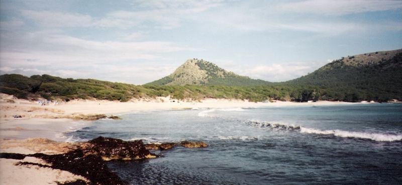 Mallorca - Cala Ratjada