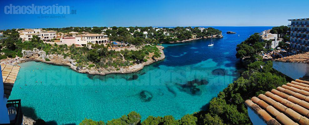 Mallorca CalaFerrera