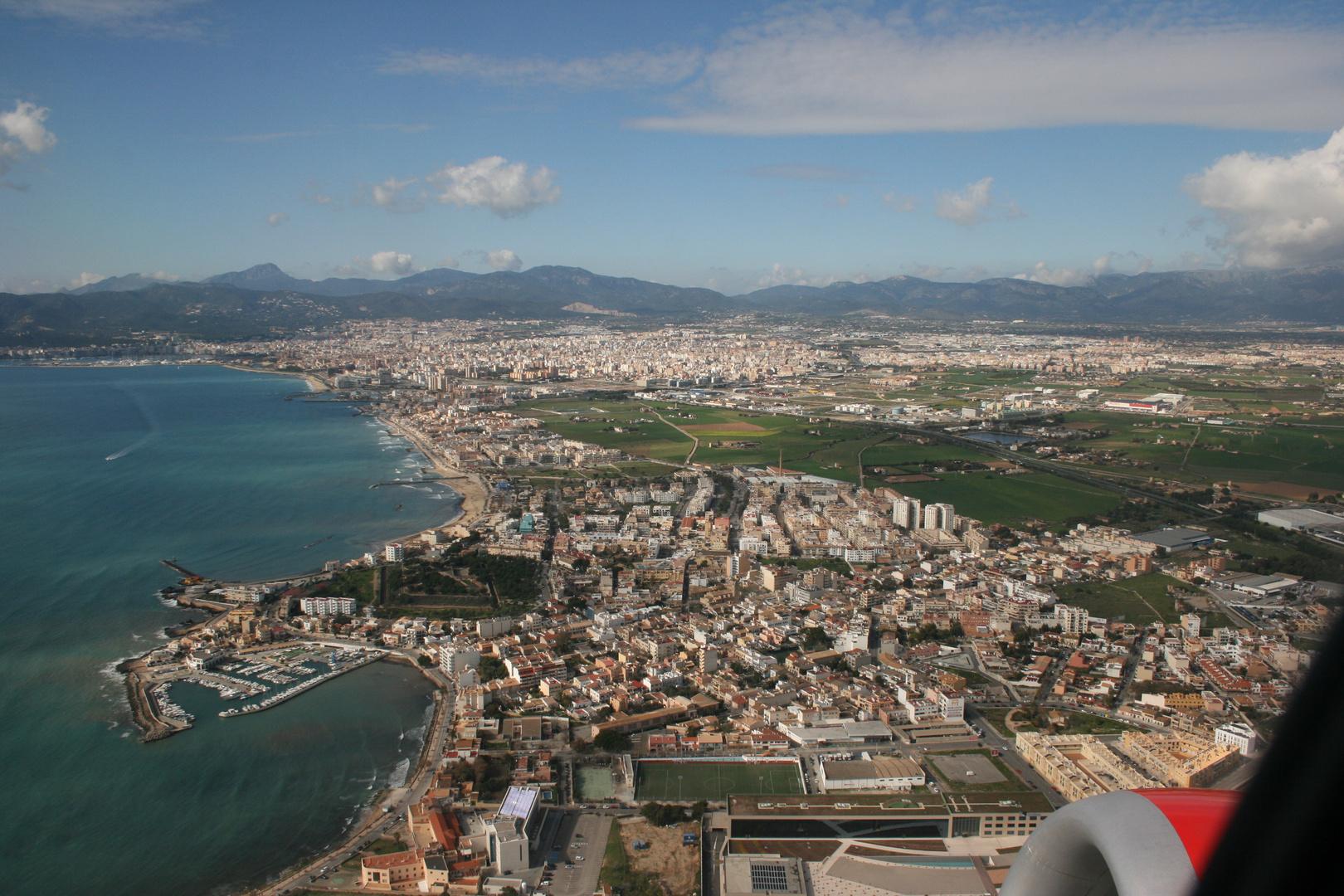 Mallorca Can Pastillo - Palma 1