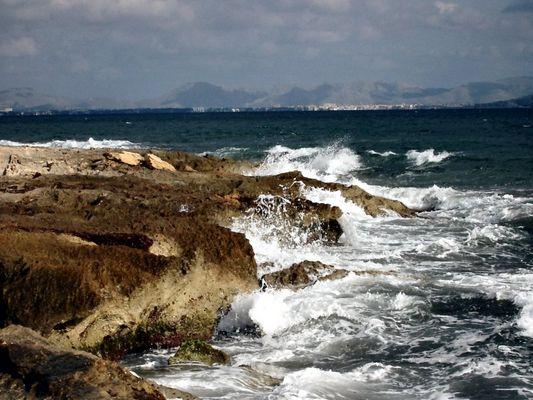 Mallorca - Can Picafort
