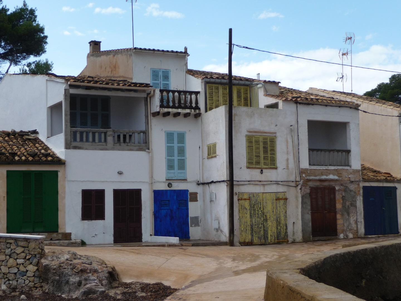 Mallorca, die andere Seite
