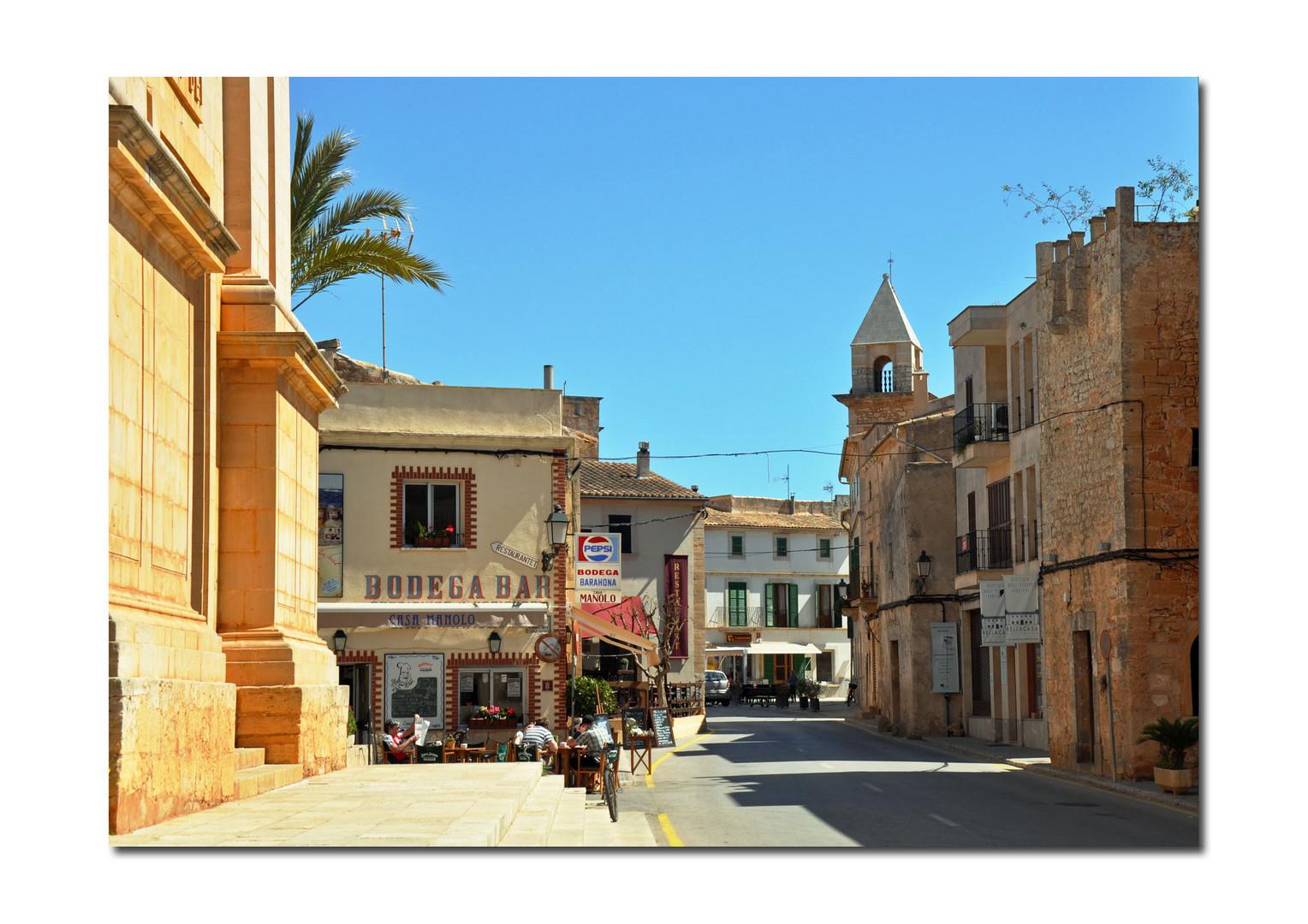 Mallorca Feeling