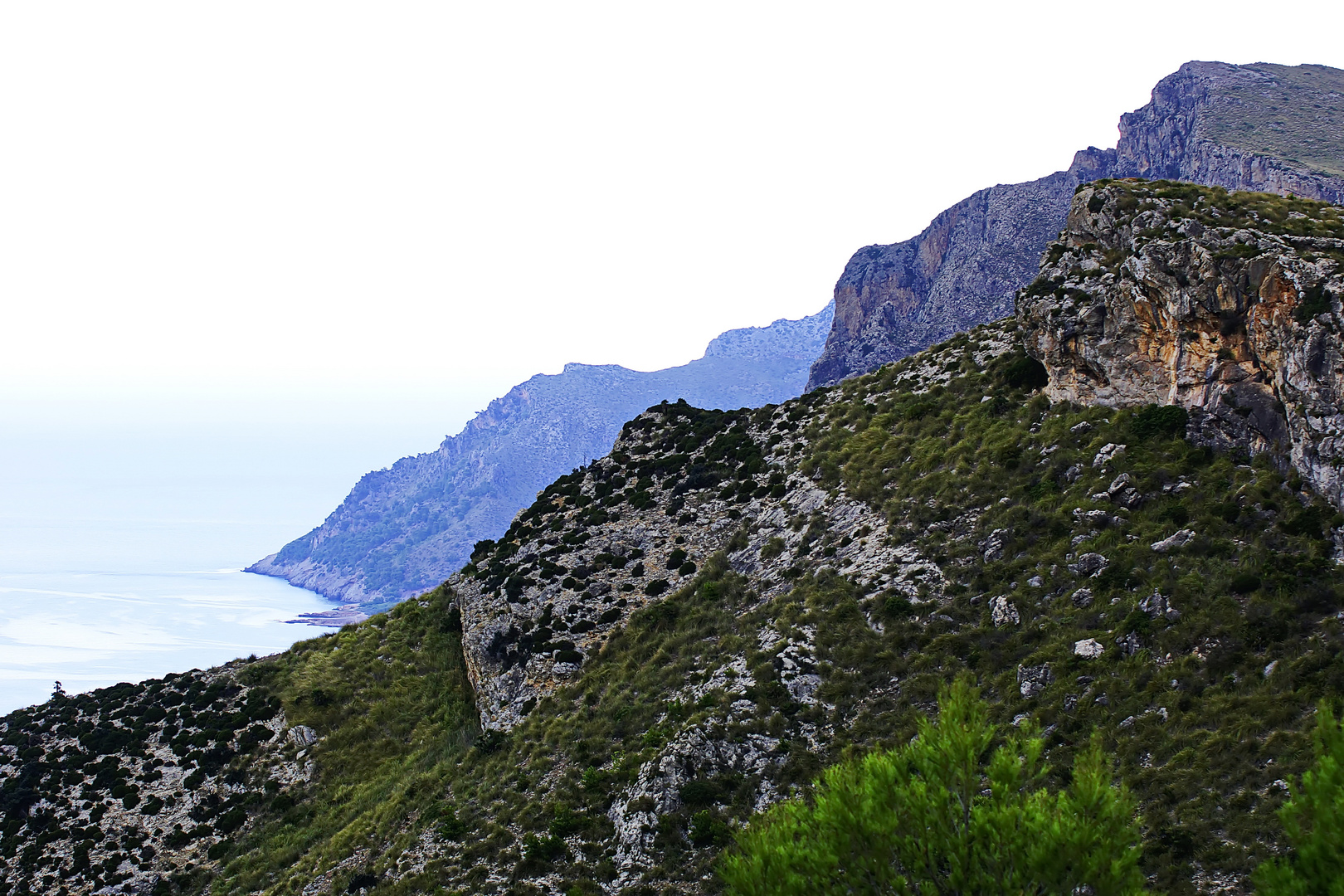 Mallorca - Im Norden