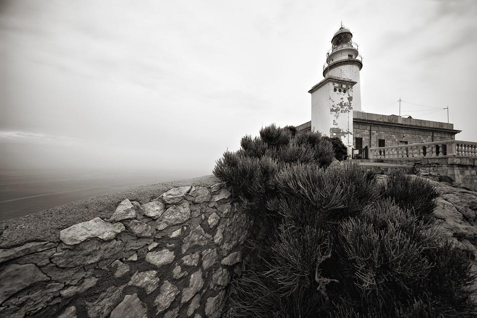 Mallorca - Leuchtturm