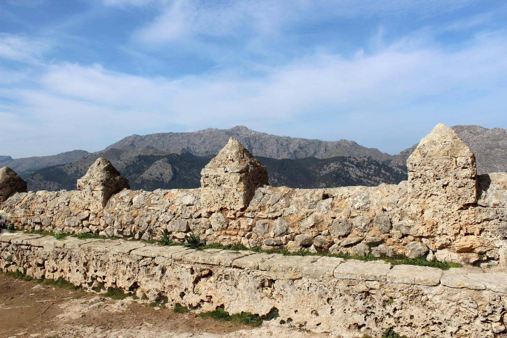 Mallorca März 2013