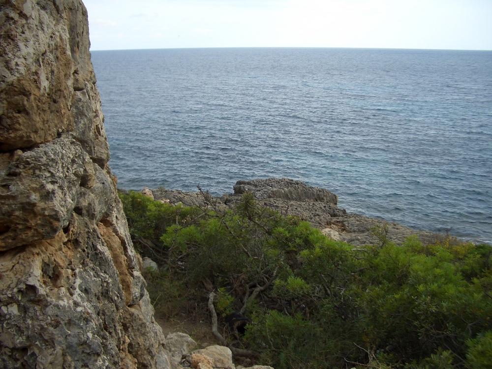 Mallorca Meerblick