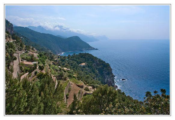 Mallorca - Nordküste