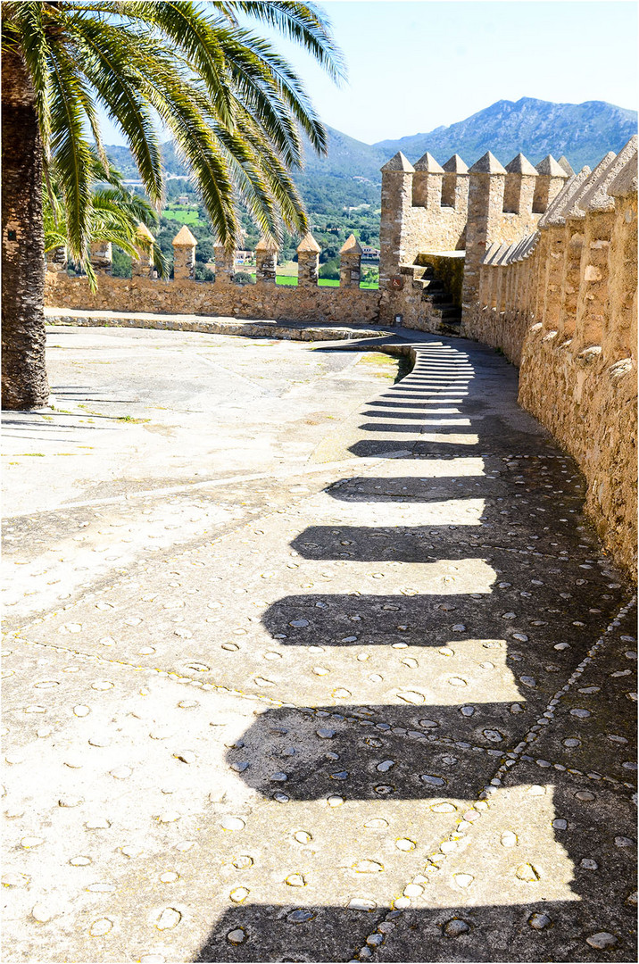 Mallorca - Nr.3 - Arta