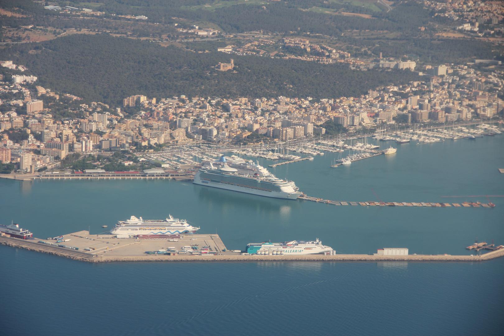 Mallorca Palma 3