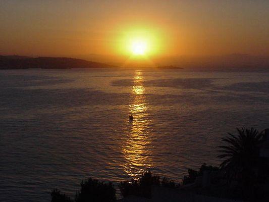 Mallorca-Palmanova- sunshine