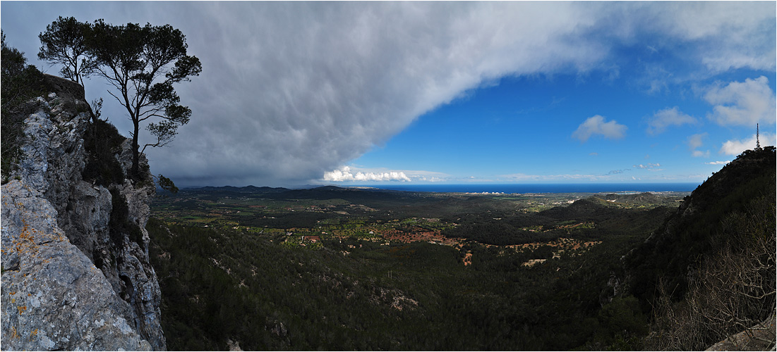 Mallorca Panorama Salvador