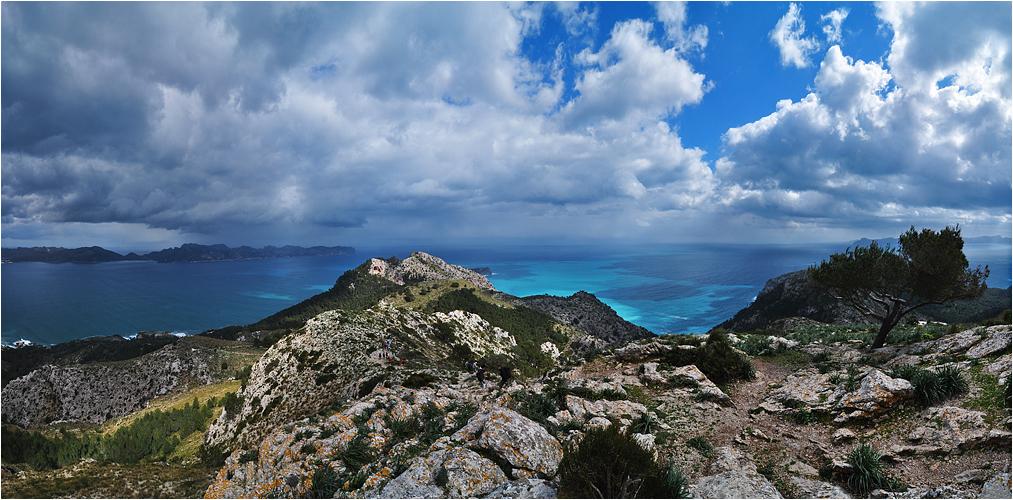 Mallorca Panorama Talaia