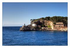 Mallorca - Port de Sóller 2