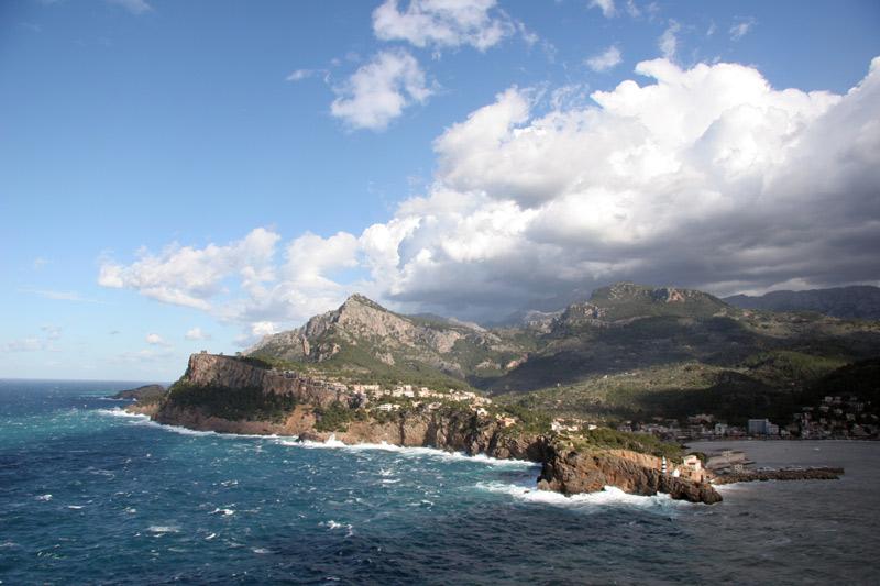 Mallorca - Porte Sôller