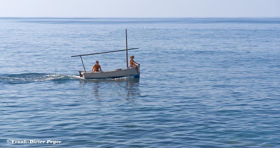 Mallorca-Romantik