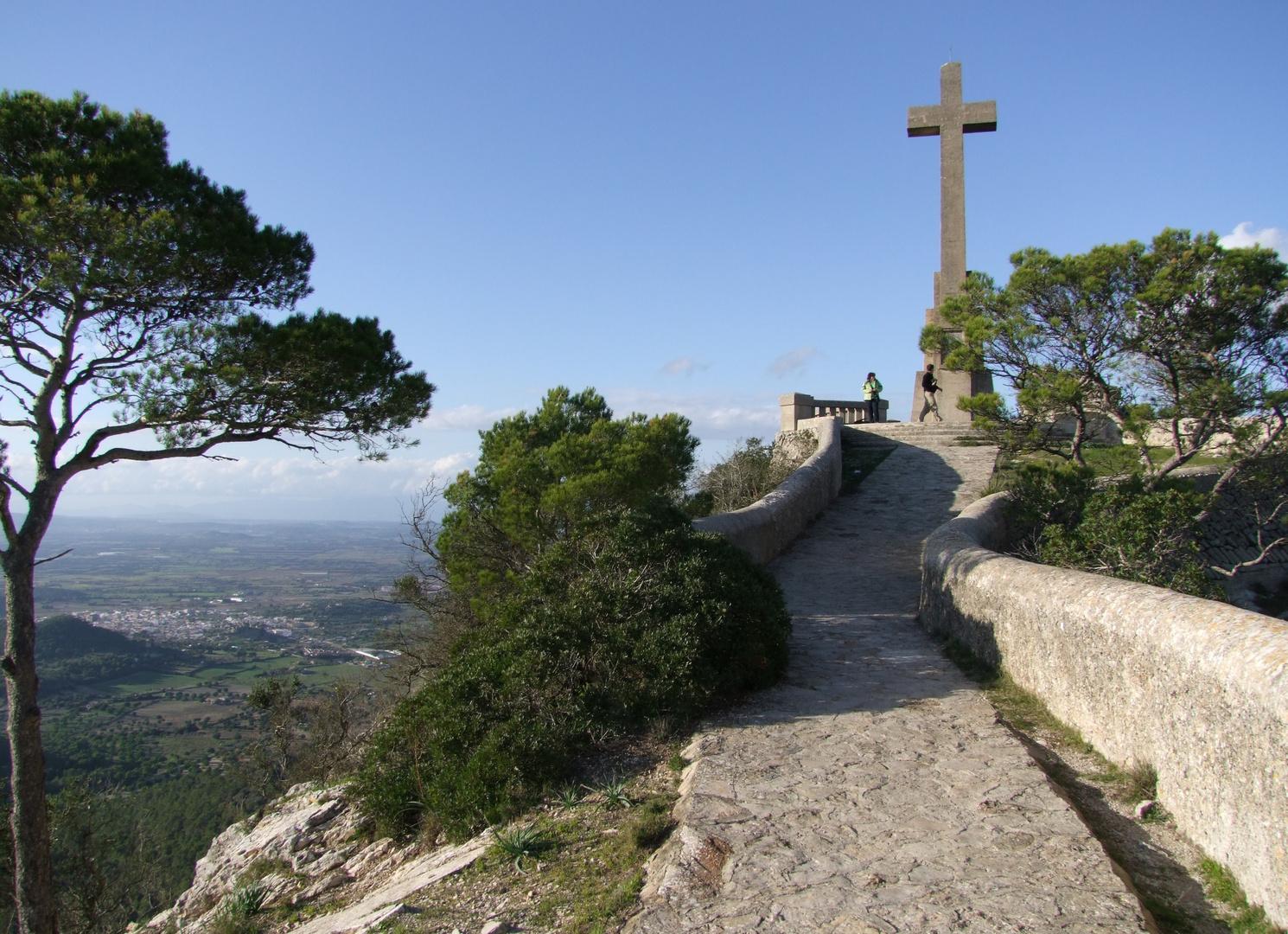 Mallorca, Sant Salvador