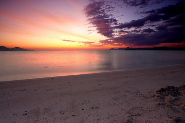 Mallorca - Sunrise II