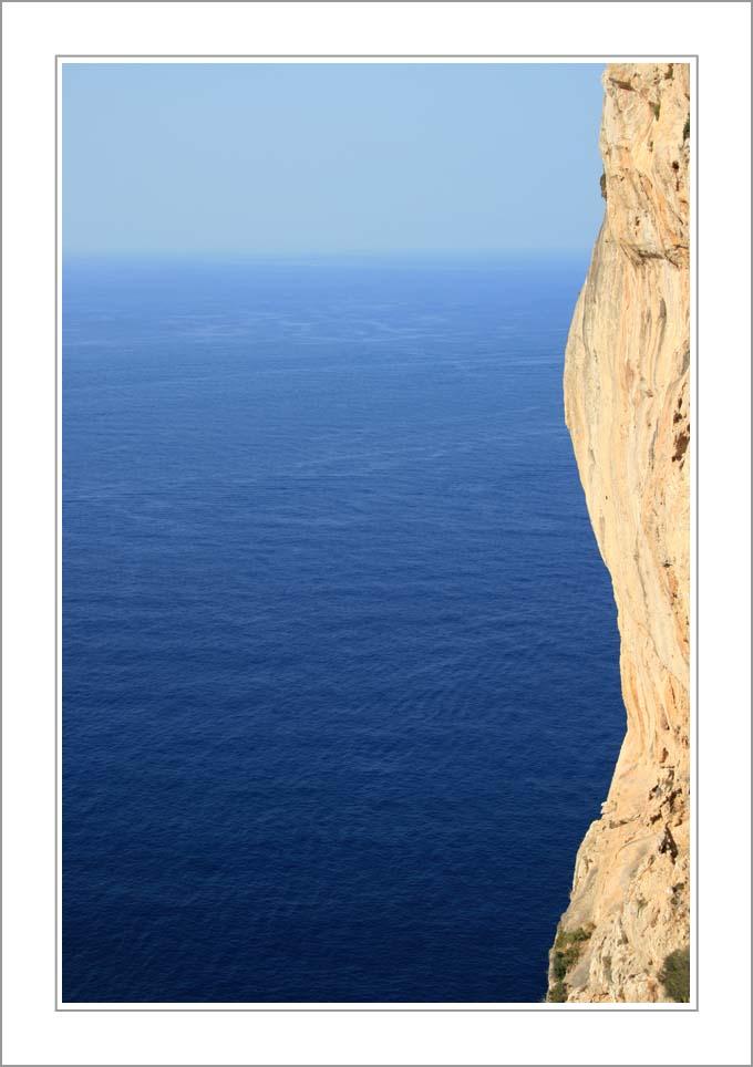 Mallorca, The Ocean (I)
