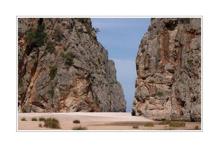 Mallorca - Torrent de Pareis
