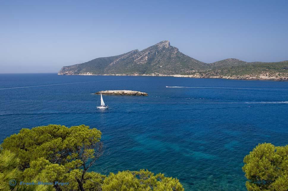 Mallorca von ihrer schönsten Seite