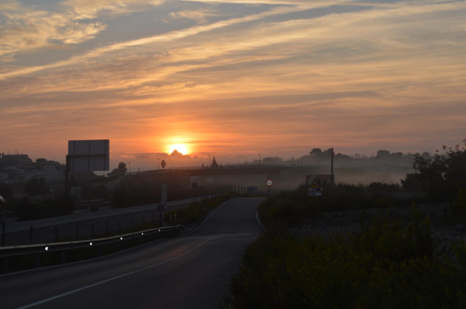 Mallorcas Morgen