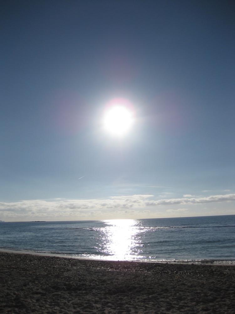 Mallorcas Sonne im Winter